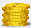 gold-coin-icon-financial-graphic-56664